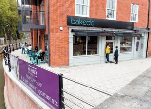 Maidenhead's Bakedd cafe donates nearly £1,000 coffee sales to special school
