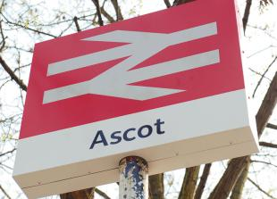 RMT rail union to stage five-day strike on South Western Railway during Royal Ascot