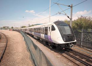 Central section of Crossrail could launch by end of 2020