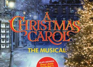 REVIEW: A Christmas Carol at Theatre Royal Windsor