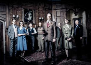 REVIEW: The Mousetrap at the Wycombe Swan