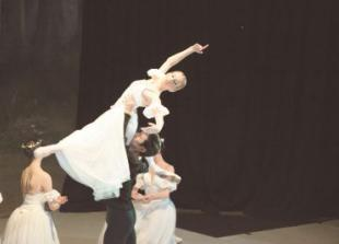REVIEW: Giselle at Theatre Royal Windsor
