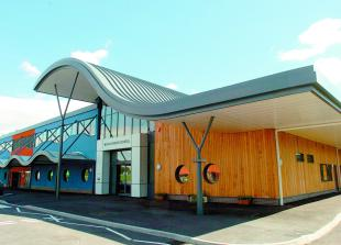Manor Green school closed on Monday due to suspected coronavirus case