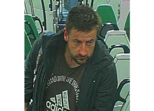 Transport police seeking man in connection with train tampering between Reading and Paddington