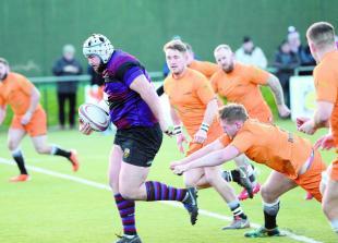 SportsTALK: Maidenhead RFC extend their resolute run