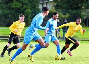 SportsTALK: Bartley's blues see red in Westfield clash