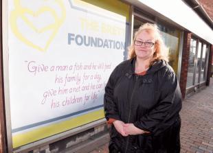 Brett Foundation set to close King Street drop-in centre