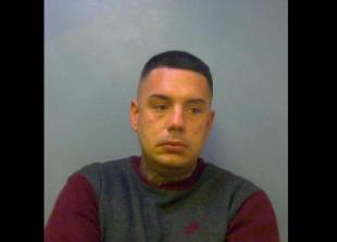 Taplow hammer attacker jailed for eight years