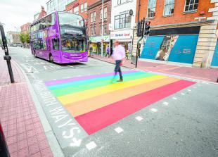 Maidenhead and Windsor plans for diversity-themed crossings