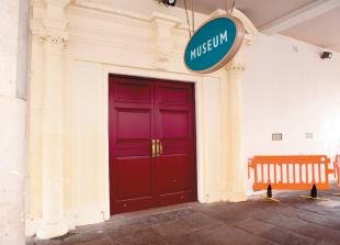 Windsor and Royal Borough Museum celebrates Heritage Open Days