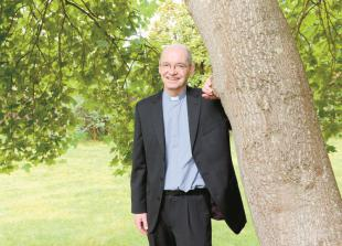Twyford, Ruscombe and Hurst vicar to leave after 11 years