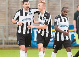 Is FA Trophy run a distraction for Magpies?