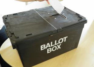 Deputy leader is main casualty at Wokingham Borough Council elections
