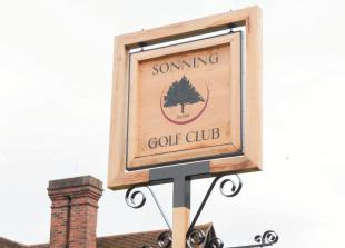 Council 'incensed' by Sonning Golf Club planning appeal decision