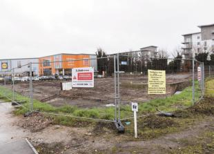 Vicus Way car park to be decided on once again