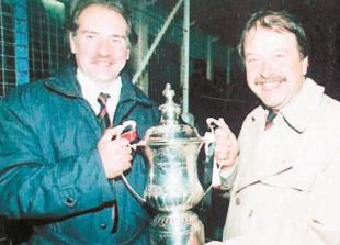 Tributes paid following death of long-serving Maidenhead United president