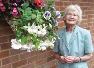 Former Newlands Girls' School deputy head dies aged 91