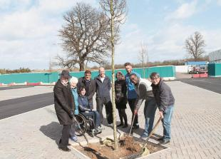 New car park opens at Braywick Leisure Centre site