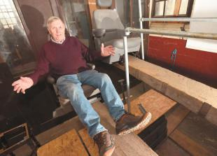 See-saw world record attempt to be recreated 50 years on
