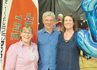 Hurst morris dance birthday raises money for charity