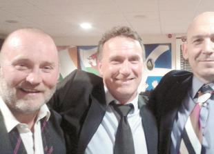 'Force of nature' Maidenhead Rugby Club legend dies aged 51