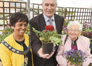 Tributes paid to former Royal Borough mayor who 'helped so many people'