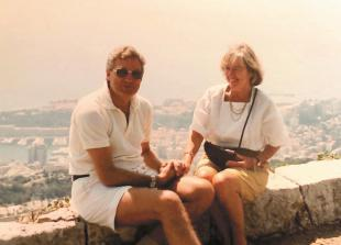 Founder of major Maidenhead chartered accountant dies