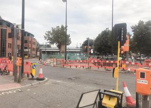 Maidenhead town centre traffic lights 'dangerous', say Advertiser readers