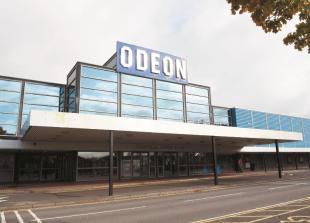 Council spends £8 million on Hampshire cinema to generate revenue