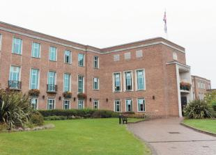 Royal Borough refuses plans to relocate Maidenhead Target Shooting Club to Holyport