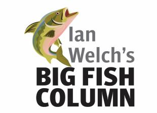 Big Fish Column: Little Christmas cheer as anglers find it tough going