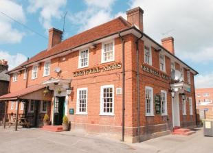 Grenfell Arms closed and looking to hire