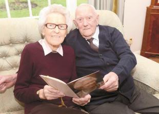 Former Maidenhead mayor Roy Thomas passes away aged 96