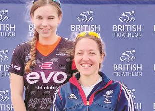 Personal bests aplenty for Maidenhead Athletic Club competitors