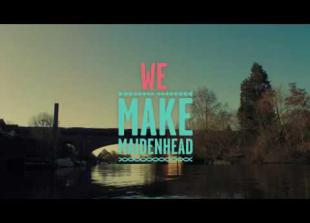 Promotional video for Maidenhead goes live