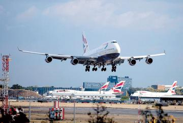FEATURE: Will Heathrow expansion ever be cleared for take off?