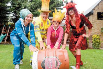 What's on: 20 things to do this Bank Holiday weekend (August 26-29)