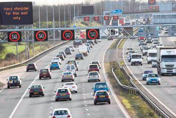 POLL: Is the M4 Smart Motorway a good idea?