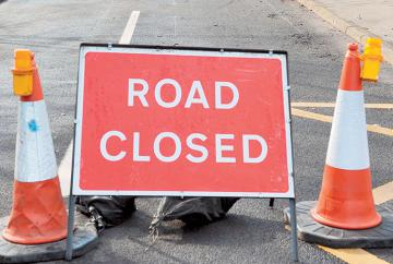 Road in Langley to close for five months for housing development