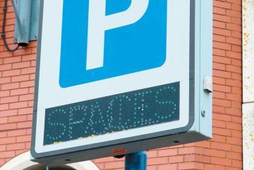 Plans for new multi-storey car park off Stafferton Way