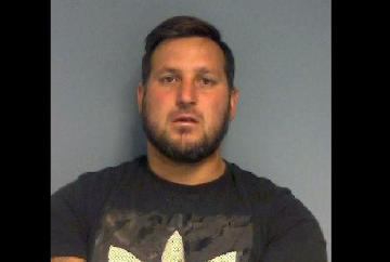 Attacker who drove car at woman jailed for six-and-a-half years