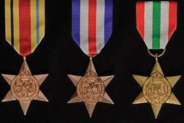 Police appeal after 97-year-old's military medals are stolen in Twyford