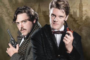 Sherlock Holmes – The Sign of Four