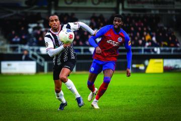 SportsTALK: Devonshire's Magpies dealt damage by Searle's Shots