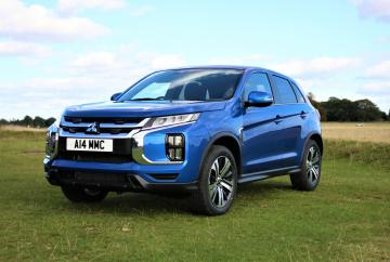 New Mitsubishi ASX exceeds expectations