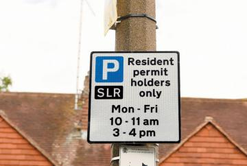 Residents told parking permits will need to be renewed by July
