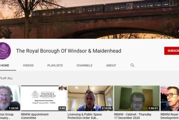 First public meeting of council's COVID board to be hosted online