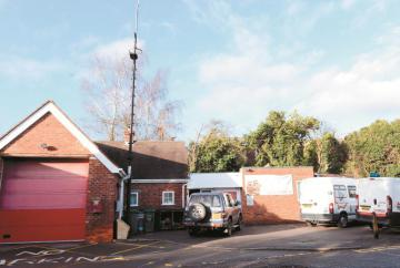 Councillors urge Wargrave residents to complete fire station consultation