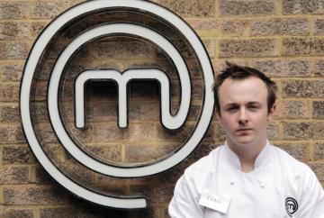 Royal Oak chef to appear on Masterchef: The Professionals