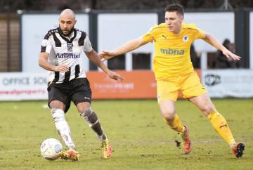 Ground Hopper's Extra-Time Column: A season defining month for Maidenhead United